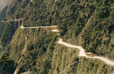 death road bolivia (1)
